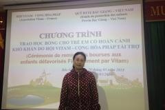 MEON _Philippe_Maman de DO Quang Bao