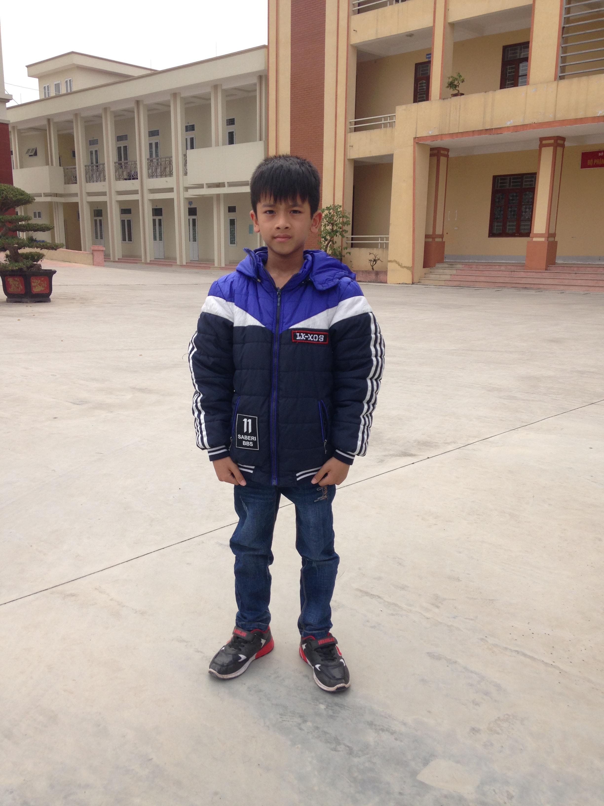 GAC_DO Hoang Anh