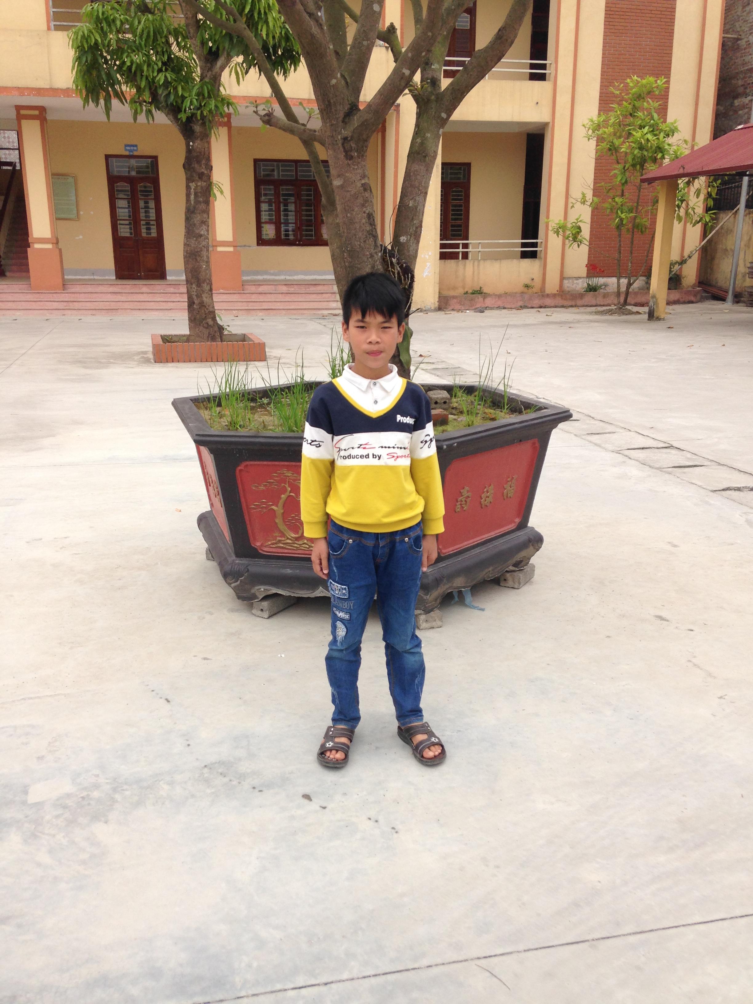 LUDDENS_PHAM Huu Dat