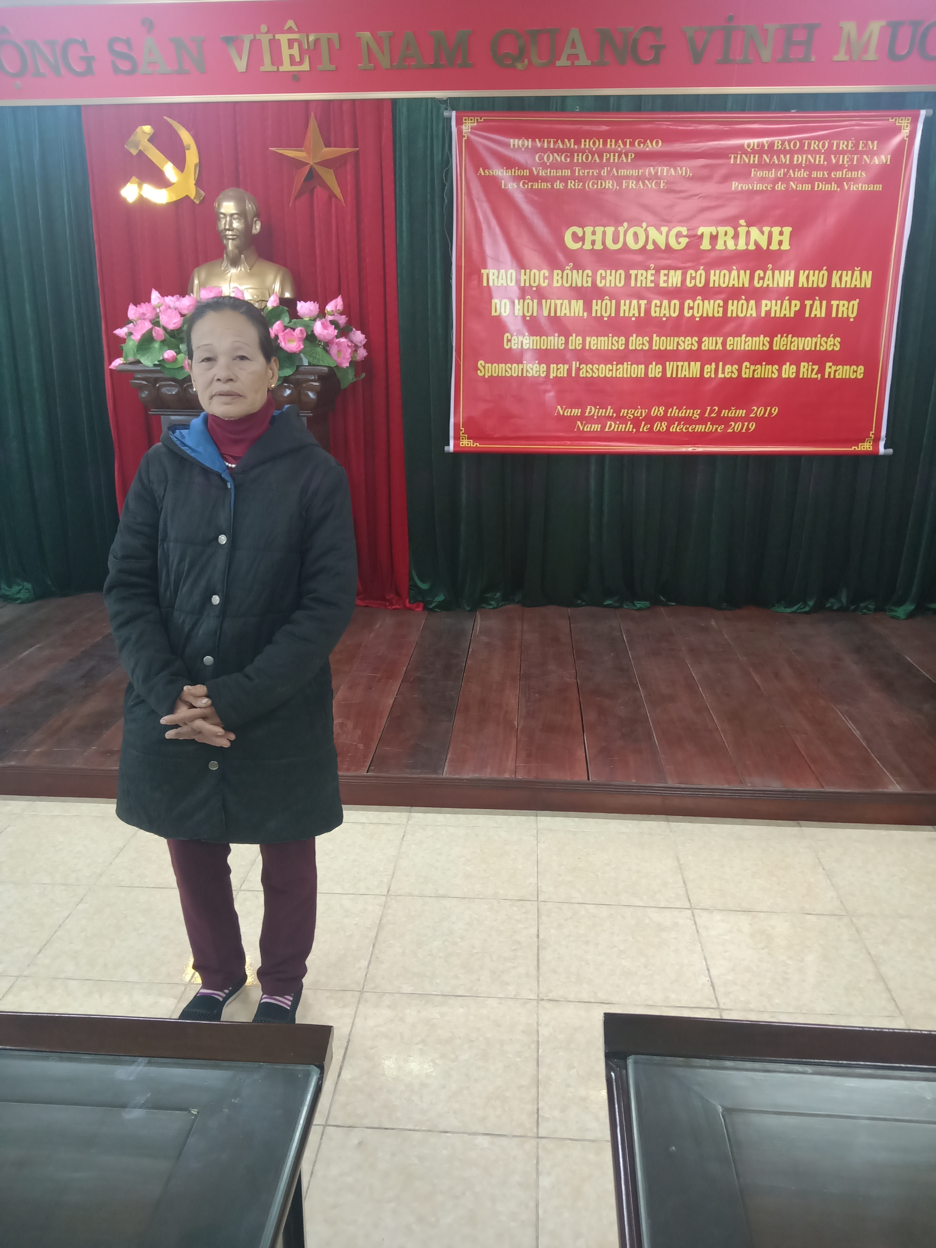 LUDDENS_Grand mère de Pham Manh Tien